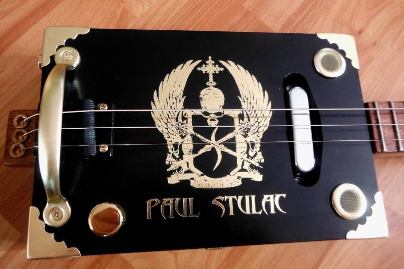 Oogie Guitars 2610