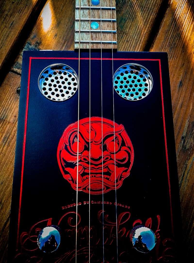 Oogie Guitars Lr-2310