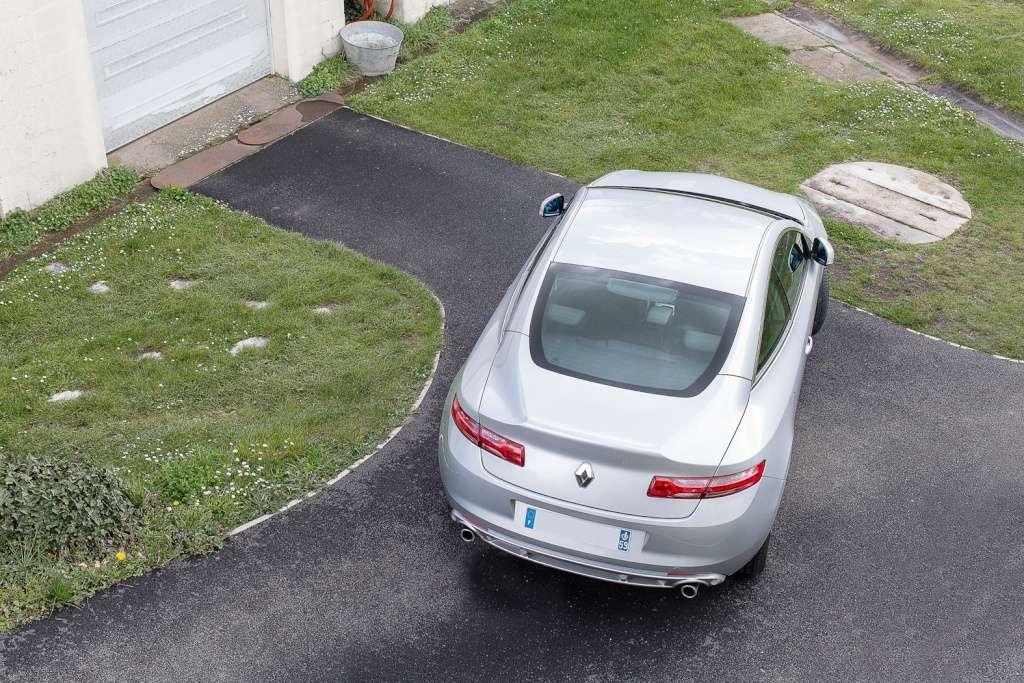 [Ctaniere] Laguna III coupé Dynamique 2.0 dCi 150 Laguna11