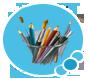 أدوات المبدع