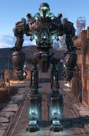 [Prototype] Goliath Vs Fallout Liberty Prime Image14