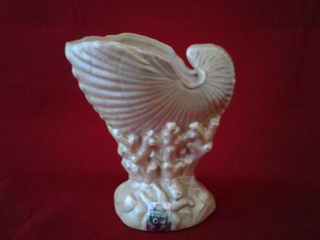 Shell - Royal Oak pottery /Spartan 20160446