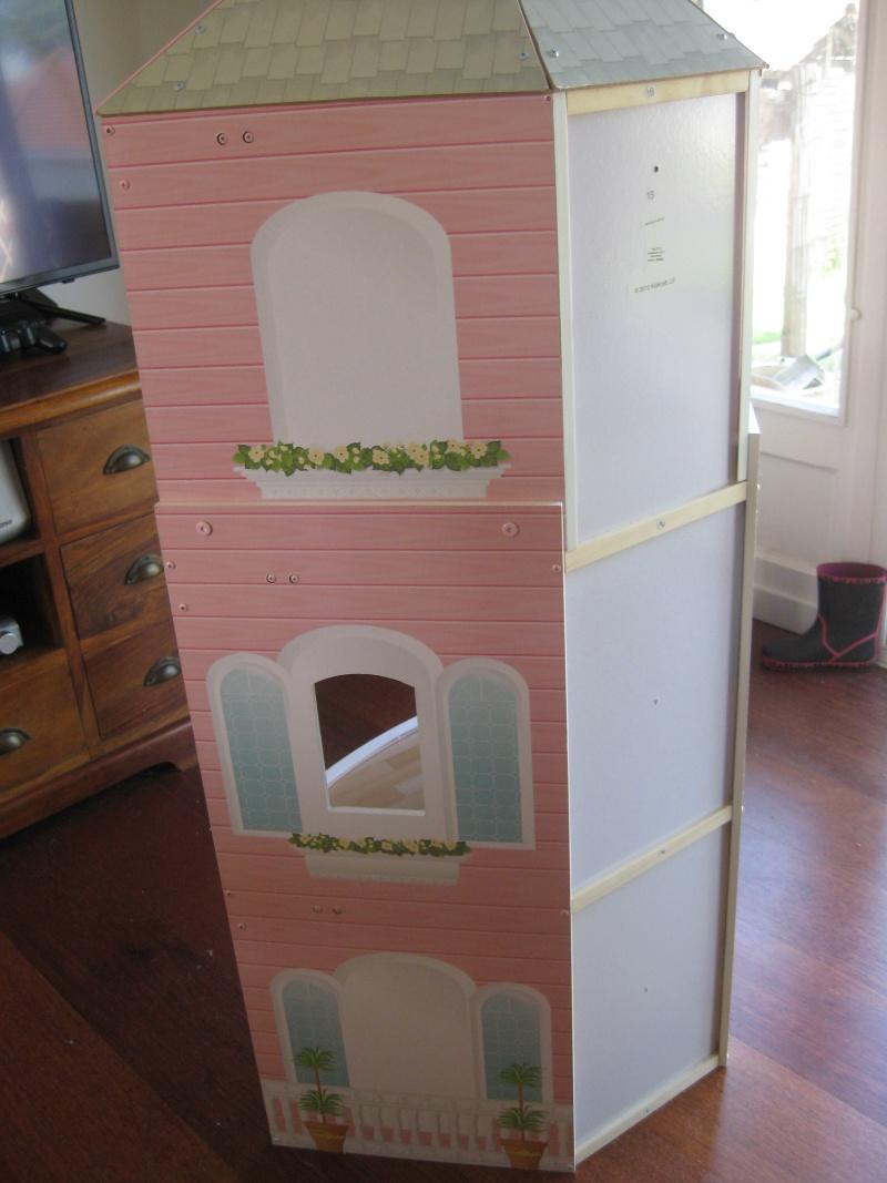 Projet Dollhouse : ma maison au 1/6 - remontage p2 Img_3836