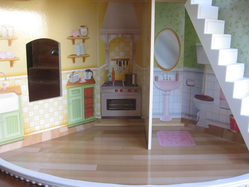 Projet Dollhouse : ma maison au 1/6 - remontage p2 Img_3838