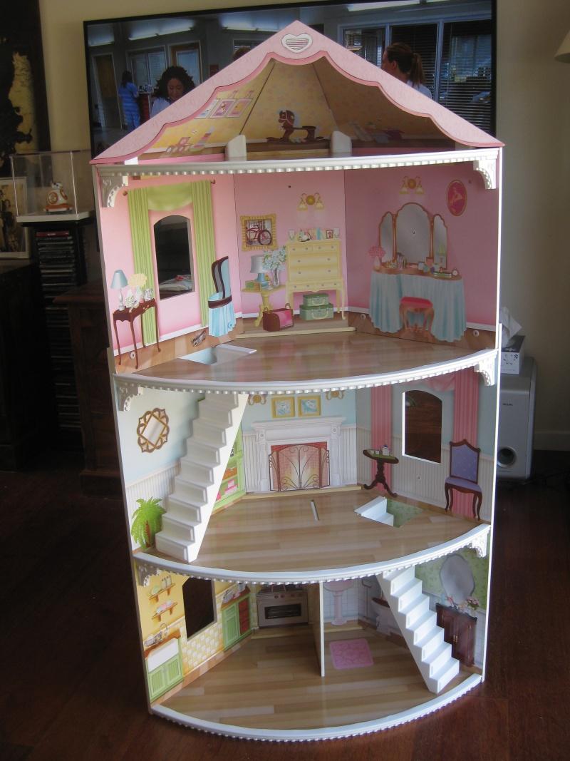Projet Dollhouse : ma maison au 1/6 - remontage p2 Img_3839