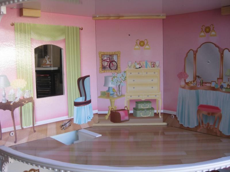 Projet Dollhouse : ma maison au 1/6 - remontage p2 Img_3840