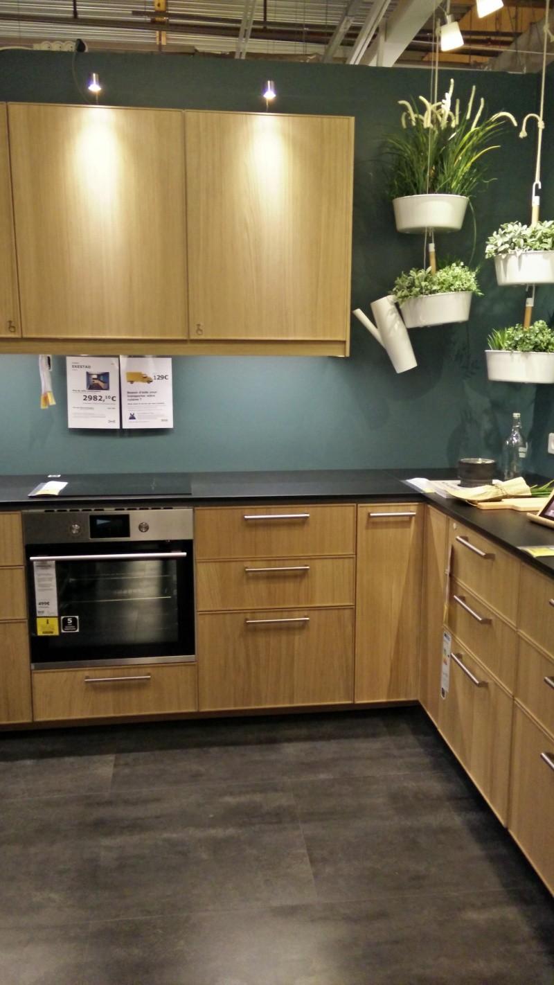 Aménagement entrée/sejour dans appartement neuf! Img_2011