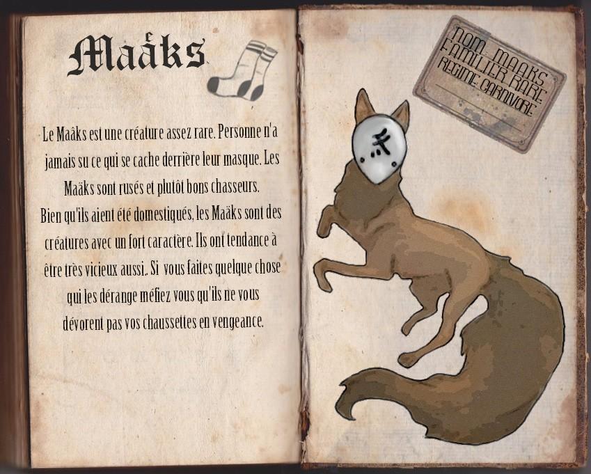 Animalerie Mayiks10