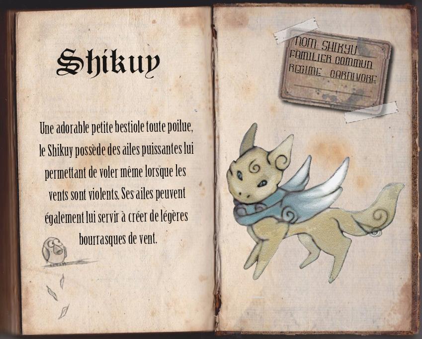Animalerie Shikuy10