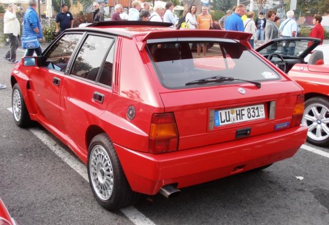 Nos photos perso d'italiennes Lancia28