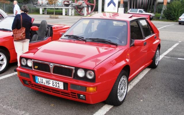 Nos photos perso d'italiennes Lancia29