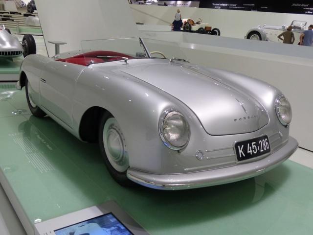 musée Porsche P1070615