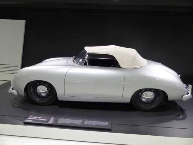 musée Porsche P1070616