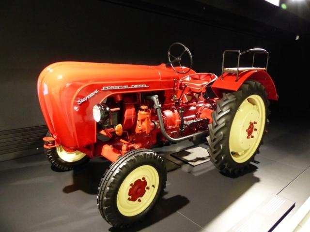 musée Porsche P1070618
