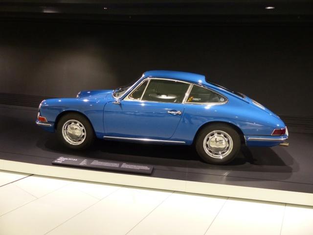 musée Porsche P1070620