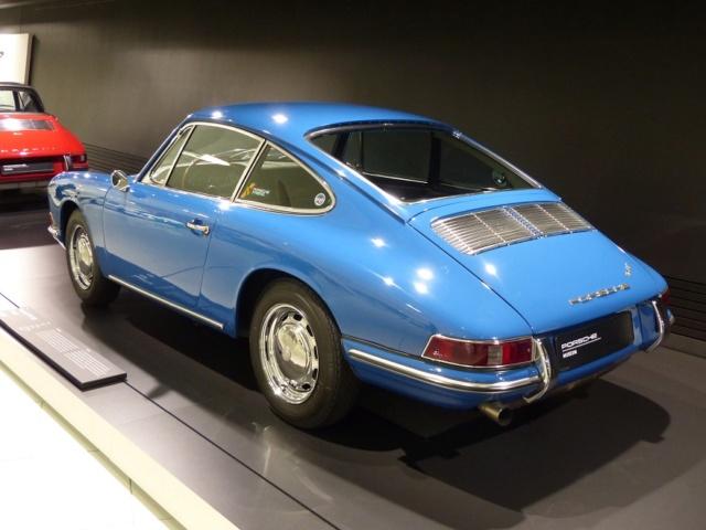 musée Porsche P1070621