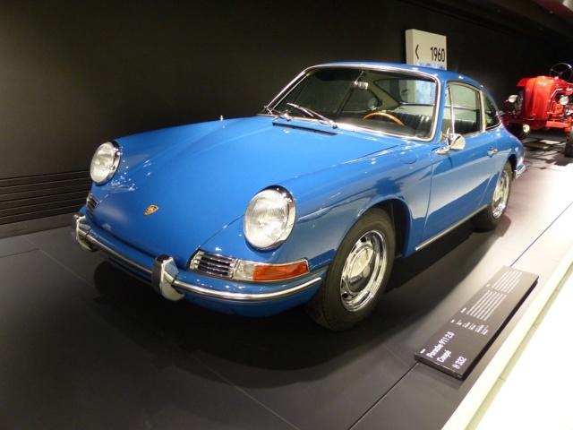 musée Porsche P1070622