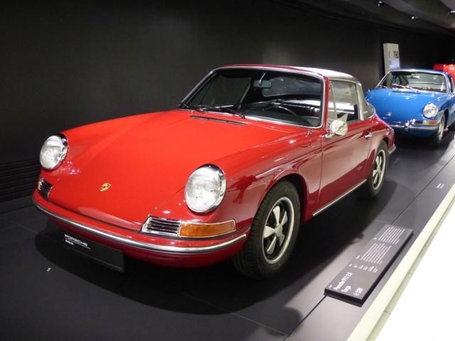 musée Porsche P1070623