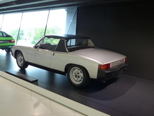 musée Porsche P1070624