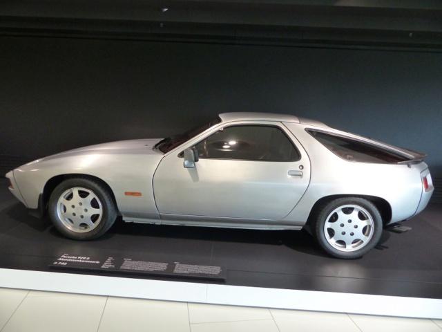 musée Porsche P1070625