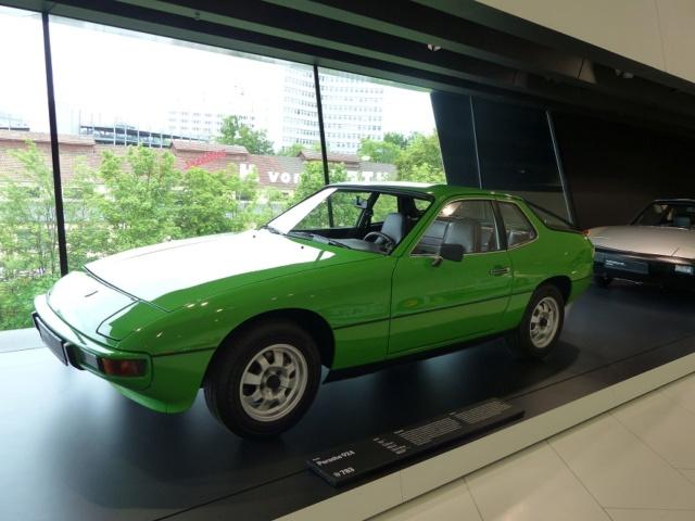musée Porsche P1070627