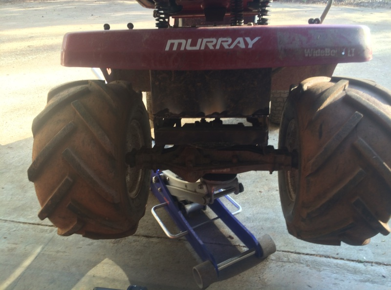What are the best Mower tires Image64