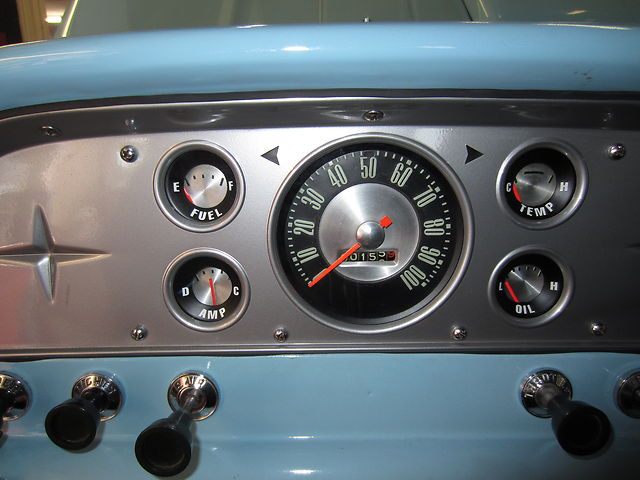 57-60 F-100 Panel Owners 2311