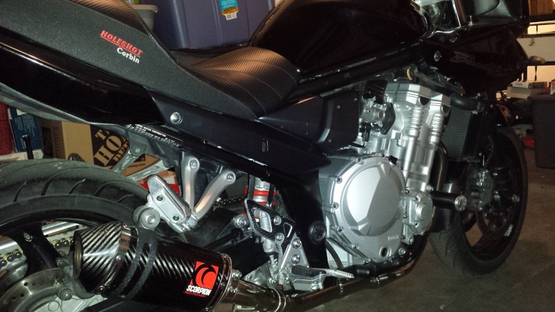 06 gsf1200 scorpion exhaust 20160411