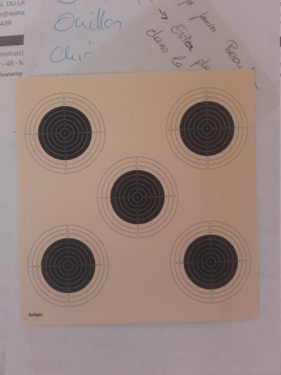 Lunette Vector Optics Sentinel 10-40x50 20200718
