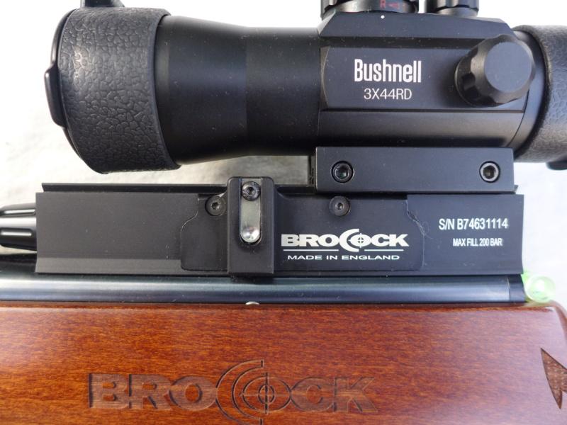Brocock Concept s6 4,5mm de 25 caractères minimum P1050418