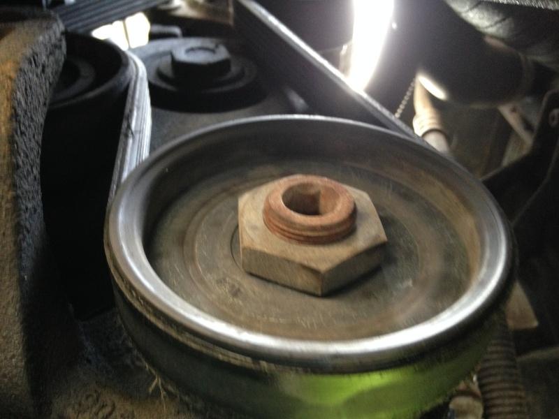 Pompe a eau  710