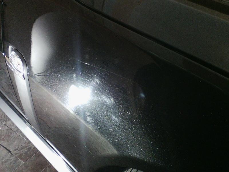 Flavia e Angelo Vs Jaguar XKR-S 2008 Limited Edition Img_2028