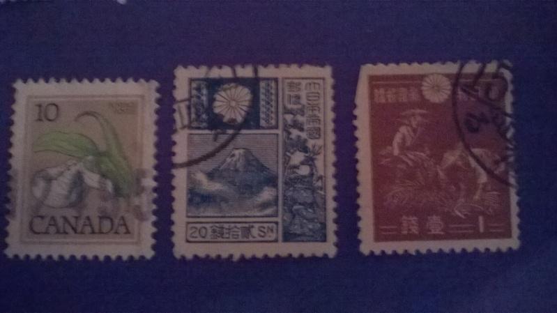 Briefmarkenverkauf: Schätzung und beste Plattform Wp_20116