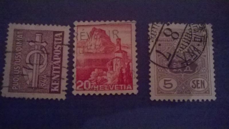 Briefmarkenverkauf: Schätzung und beste Plattform Wp_20119