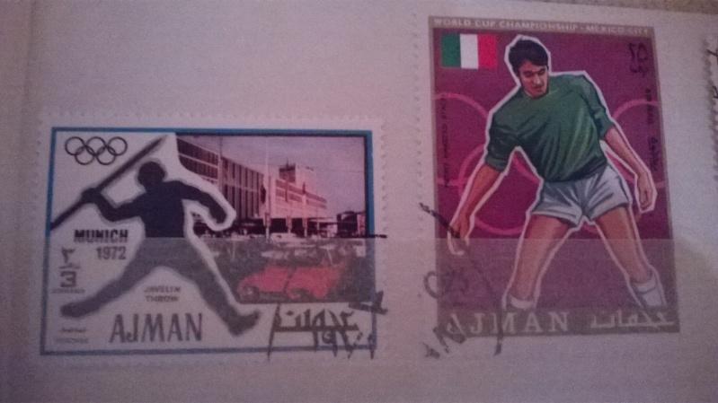 Briefmarkenverkauf: Schätzung und beste Plattform Wp_20121
