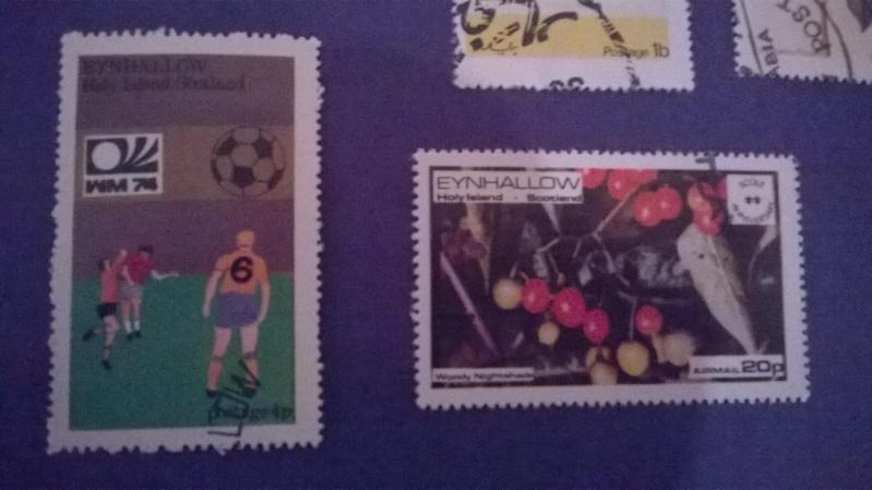 Briefmarkenverkauf: Schätzung und beste Plattform Wp_20125