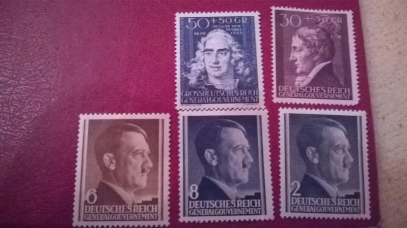 Briefmarkenverkauf: Schätzung und beste Plattform Wp_20131