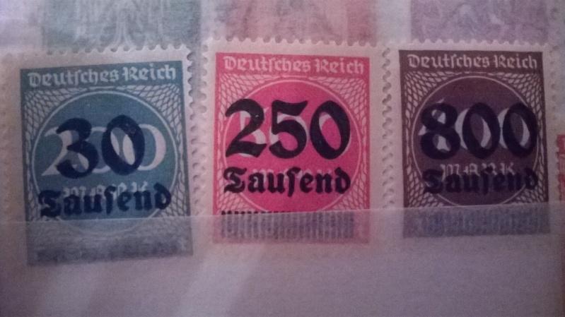 Briefmarkenverkauf: Schätzung und beste Plattform Wp_20133