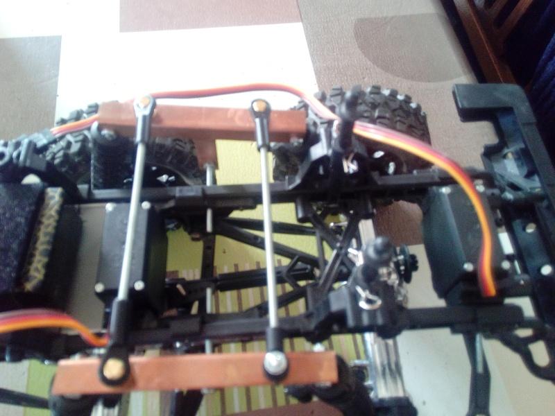 Fabriquer un Balancier pour 6x6 et 8x8 Scale Trial et Crawler fait maison et pas cher - Page 2 Img_2019