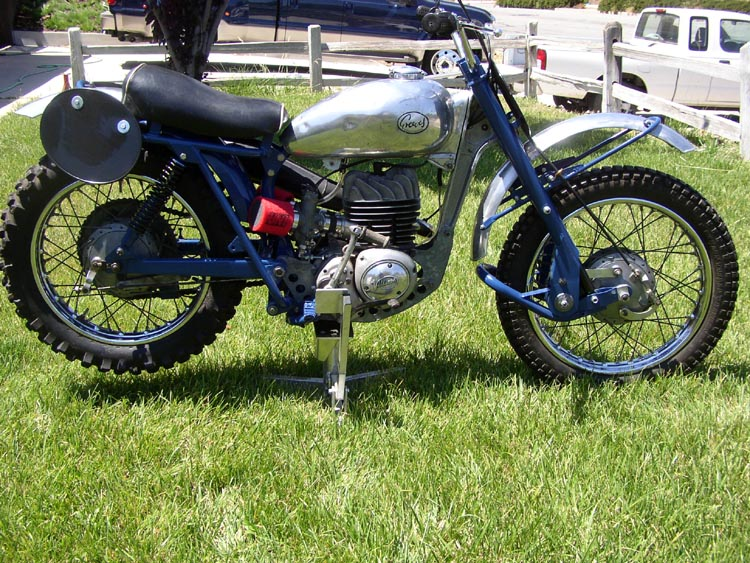 Classic MX Bike Photos - Page 2 Greeve12