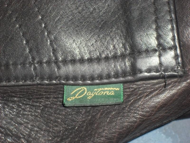 pantalon cuir moto ( daytona ) P_00710