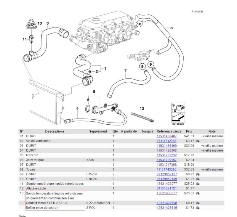 [ BMW E46 320d M47 an 2000 ] chauffe anormalement (résolu) - Page 3 Schyma10