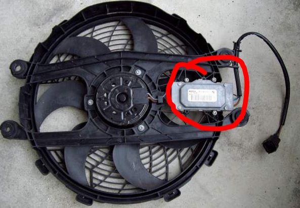 [ BMW e46 316i an 2000 ] Chauffe moteur et arrêt du ventilateur radiateur( Abandonné ) Ventil10
