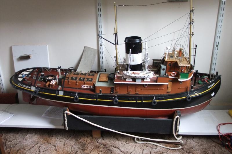 """""""CRUSADER"""" Tug for sale Dscf7815"""