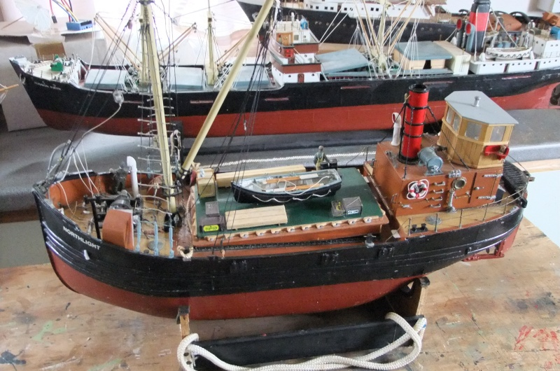 Clyde Puffer For Sale Dscf7816