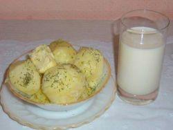 В Ярославской области собран рекордный урожай картофеля Milk_p10