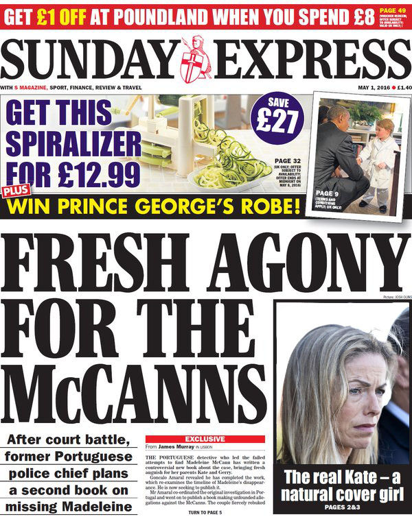 """""""Fresh agony for the McCanns"""" - Page 2 Kate_c10"""