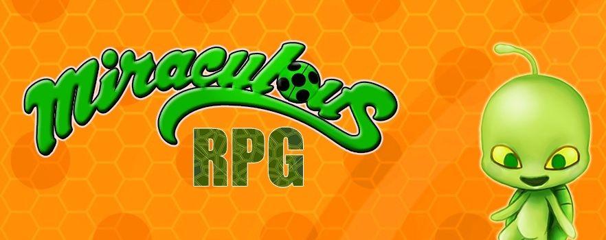 Miraculous - RPG