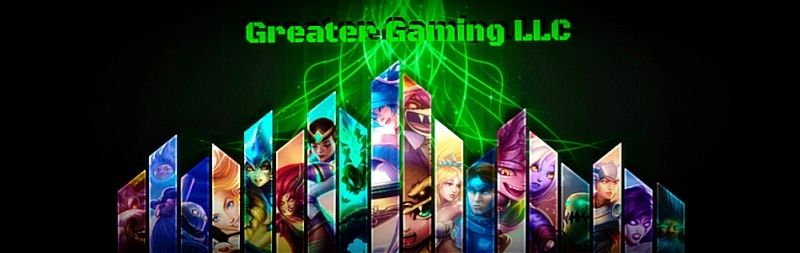 GreaterGamingLLC