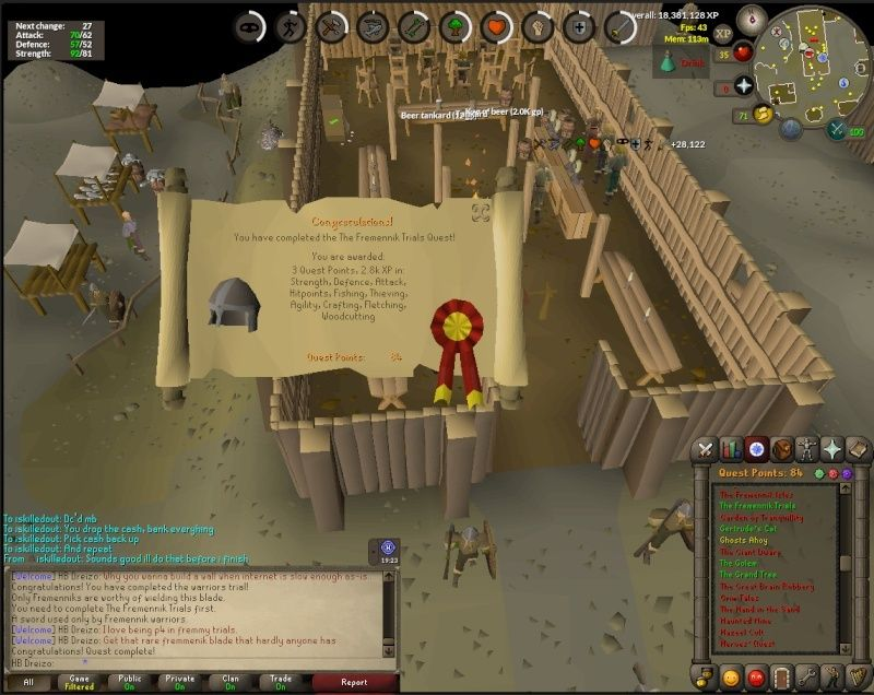 Dreizo - Road to Completionist Quest_15